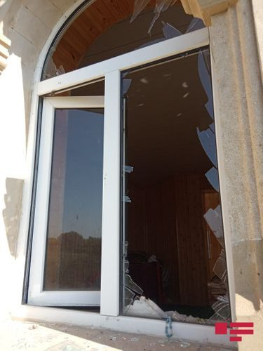 3 civilians injured as a result of Armenians' shelling rocket and artillery projectiles in Fuzuli