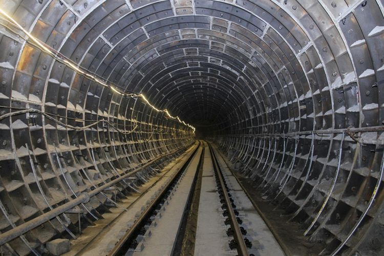 Number of metro stations in Baku to be increased from 25 to 51 until 2040