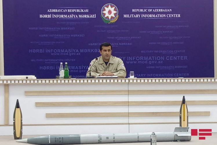 ANAMA: 402 calls were made to Agency regarding missiles launched by Armenia from September 27 till October 8