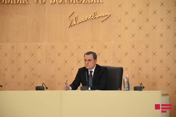 """Minister: """"Armenia requested extra security guarantees in Moscow negotiations"""""""