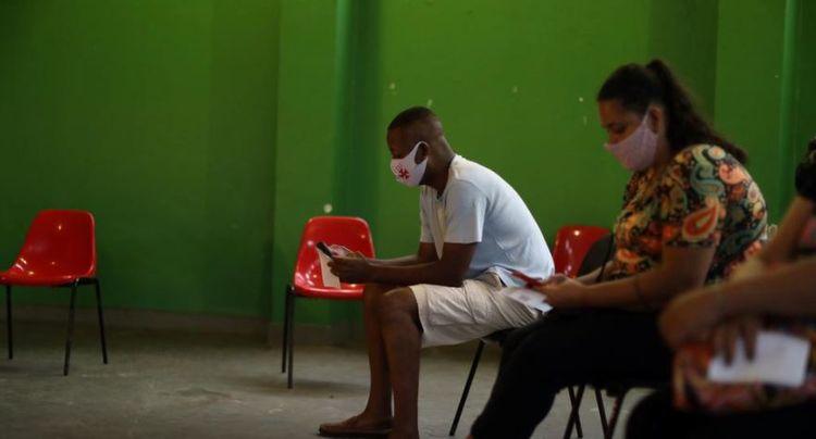 Brazil surpasses 150,000 coronavirus deaths, health ministry says
