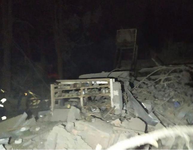 Prosecutor's Office: 5 civilians killed as Armenia fires rocket to Azerbaijan's Ganja city - outside the frontline