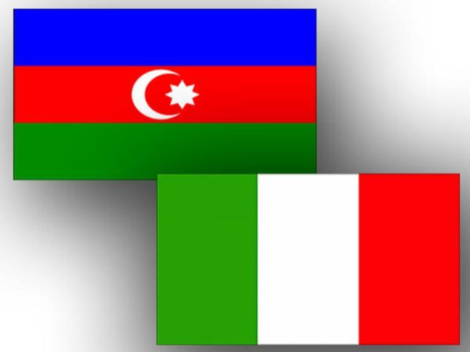 Italy-Azerbaijan Chamber of Commerce issues statement