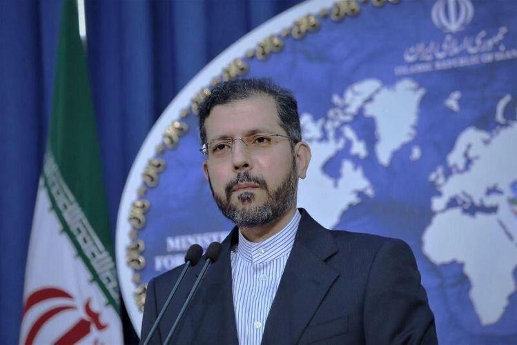 Iranian MFA condemns Armenia