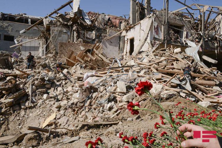 Gəncəyə raket hücumu: Dünya erməni terroru qarşısında susur - TƏHLİL