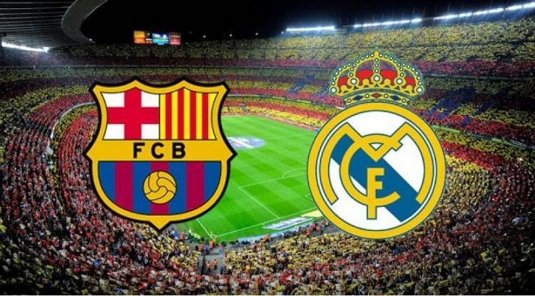 Date and time set for the Clasico clash between Barcelona and Real Madrid