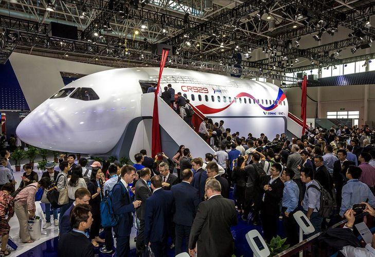 """""""Airshow China"""" beynəlxalq aviasiya sərgisi pandemiyaya görə təxirə salınıb"""