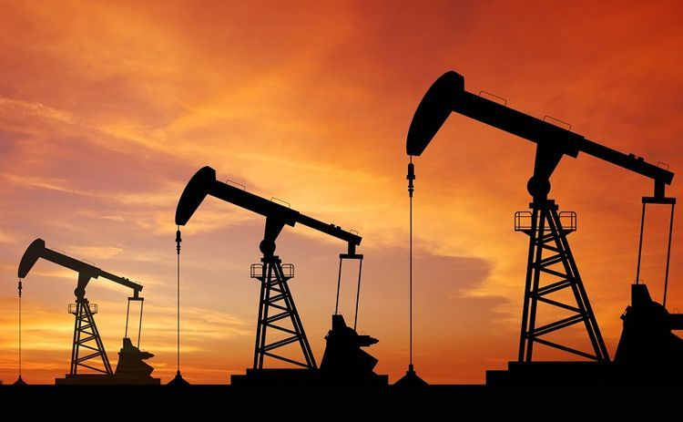 IMF raised its forecast for oil price