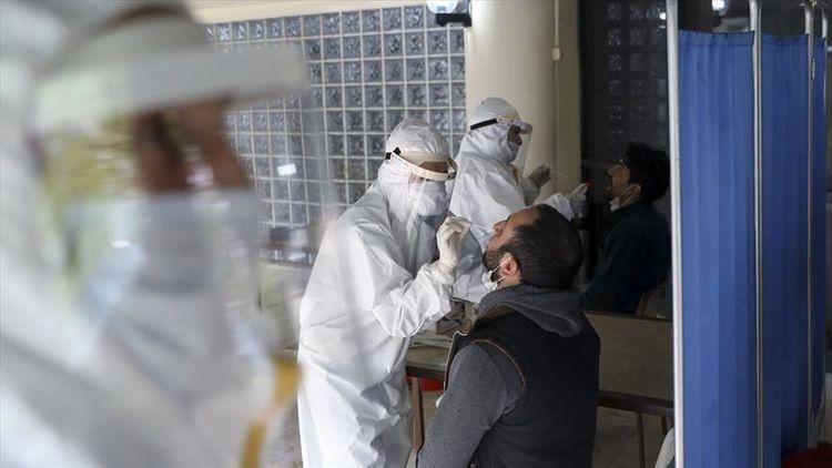 Turkey reports 1,632 more coronavirus infections