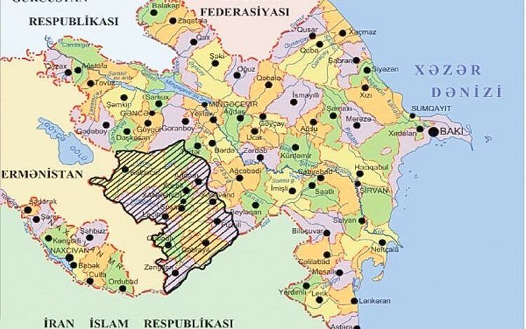World's False Perceptions of Nagorno-Karabakh