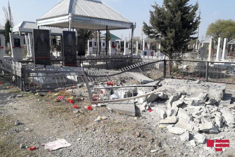 Death toll from Armenian army