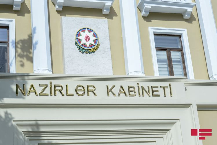 Azerbaijani PM sends letter to Turkish Vice President