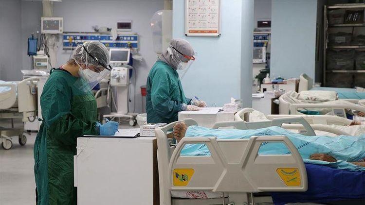 Turkey registers 1,693 more coronavirus patients
