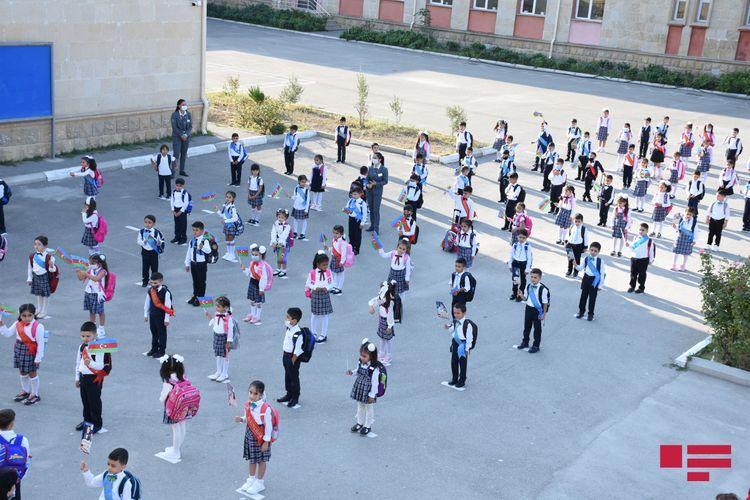 Azerbaijan closes all educational institutions until November 2