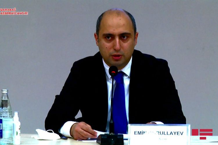 """Education Minister: """"1221 schools switched to distance education in the frontline zone"""""""