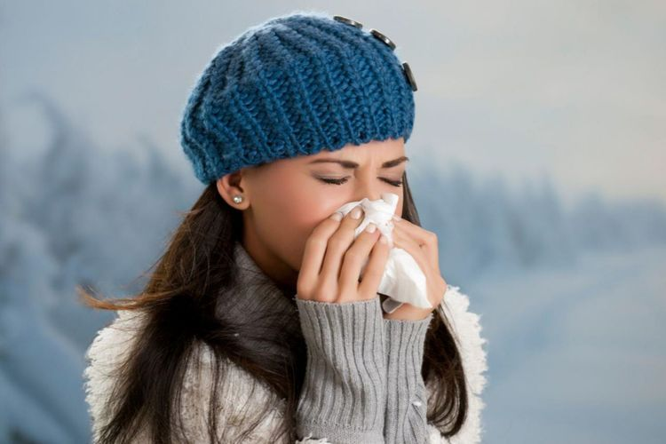 TABIB: Growth of number of respiratory infections in connection with autumn-winter season was expectable
