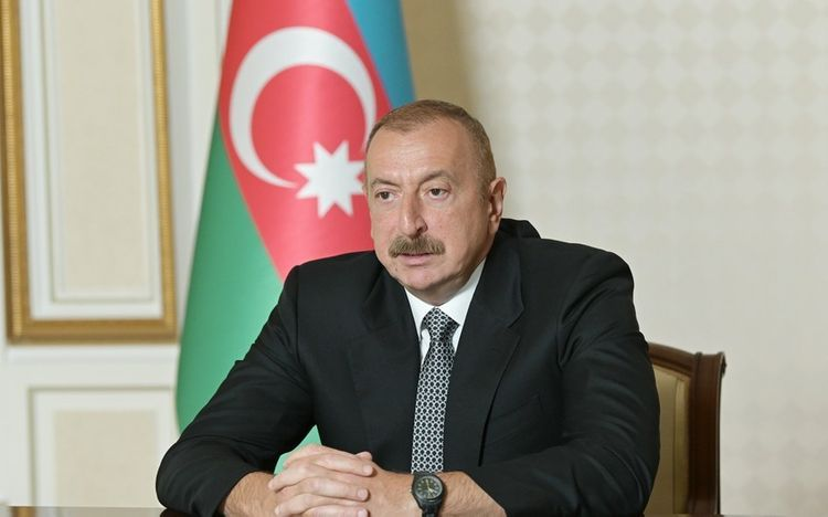 President Ilham Aliyev: I am sure that Russia will continue to play a leading role in stabilizing our region