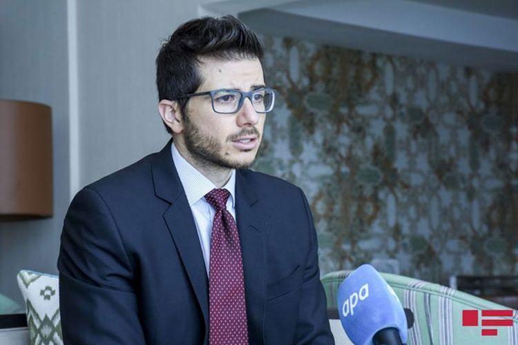 "Israeli Ambassador: ""Violence and threats against civilians are unacceptable"""