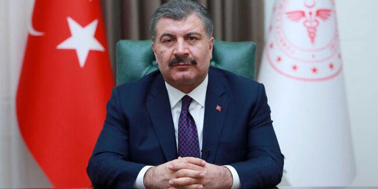 Türkiyədə son sutkada koronavirusdan 73  nəfər ölüb