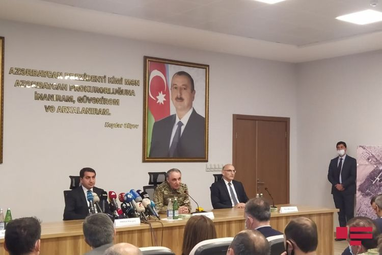 Hikmat Hajiyev called on international community to strongly condemn Armenia