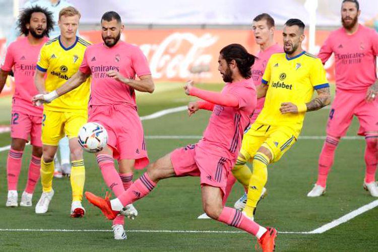 """""""Barselona"""", """"Real"""" və """"Sevilya"""" uduzub, """"Atletiko"""" qələbə qazanıb"""