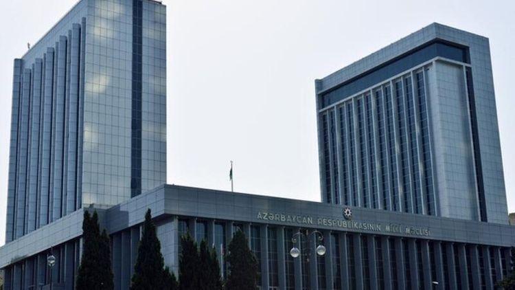 Speaker of Azerbaijani Parliament addressed letter to Chairman of Russian State Duma regarding illegal visit of Vitaly Milonov to Azerbaijan's occupied territories