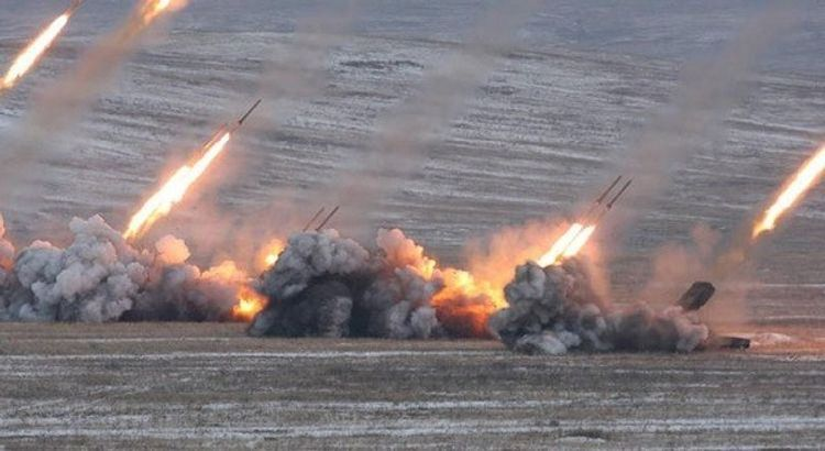 Ministry of Defense: Since this morning, the territory of the Aghjabedi region is under fire