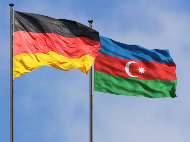 Embassy comments on illegal visit of German Parliamentaries to Nagorno Garabagh