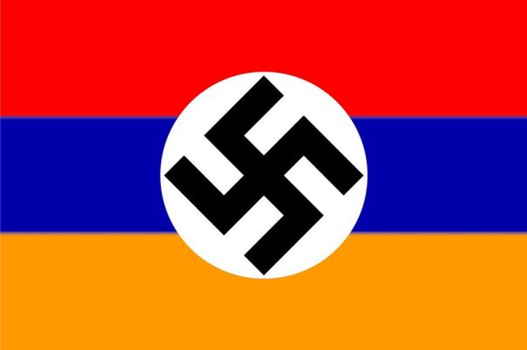 Alman deputatların Xankəndinə qanunsuz səfəri: Ermənistan faşizm ideologiyasına sadiqdir - TƏHLIL