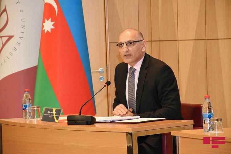 Помощник Первого вице-президента: Международное сообщество должно заявить Армении, что такие шаги являются военным преступлением