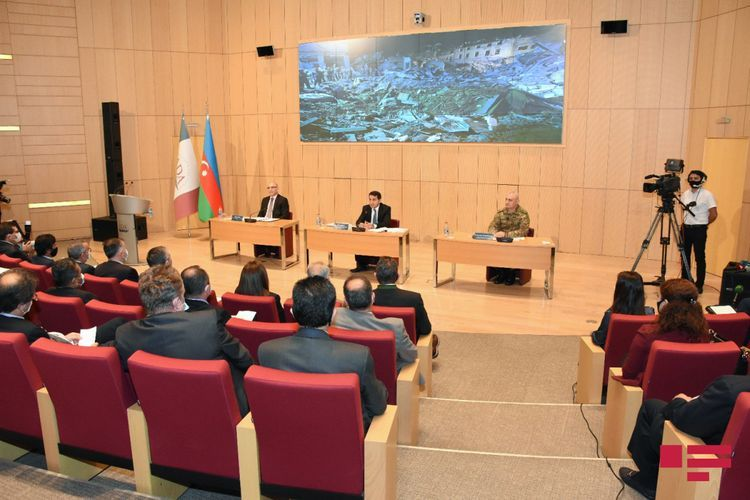 Armenia neglects Azerbaijan's appeal on readiness for unilateral return of bodies of Armenian soldiers