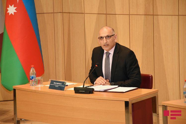 Эльчин Амирбеков предупредил, что терпящая поражение на поле боя Армения может организовать теракты