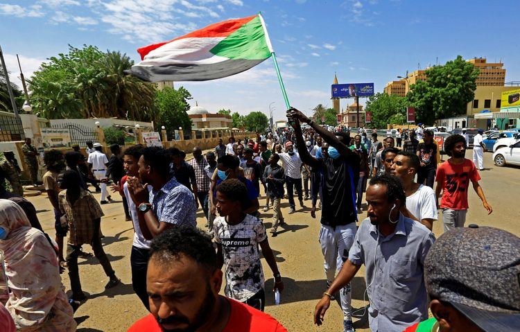 U.S. prepares to remove Sudan from state sponsors of terrorism list: officials