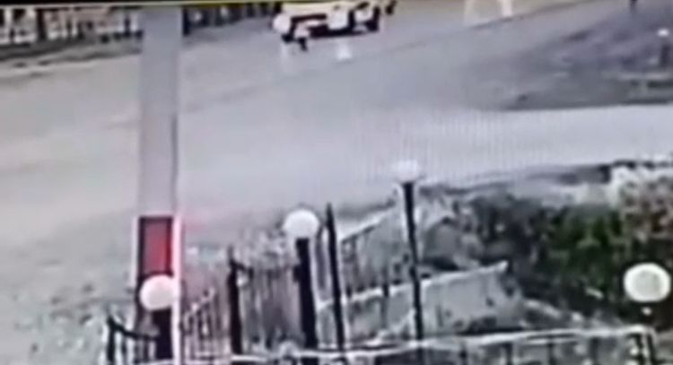 Göyçayda YPX əməkdaşı 2 yaşlı uşağı ölümdən xilas edib - FOTO - VİDEO