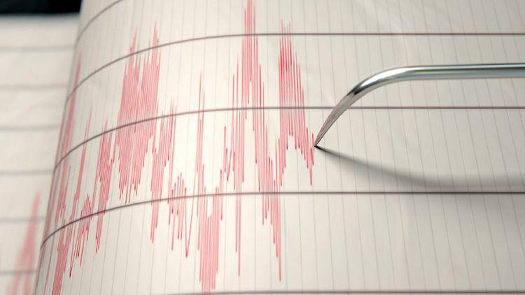 Magnitude 7.5 quake strikes off Alaska