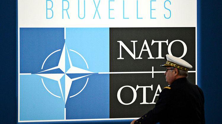 НАТО планирует построить космический центр в Германии