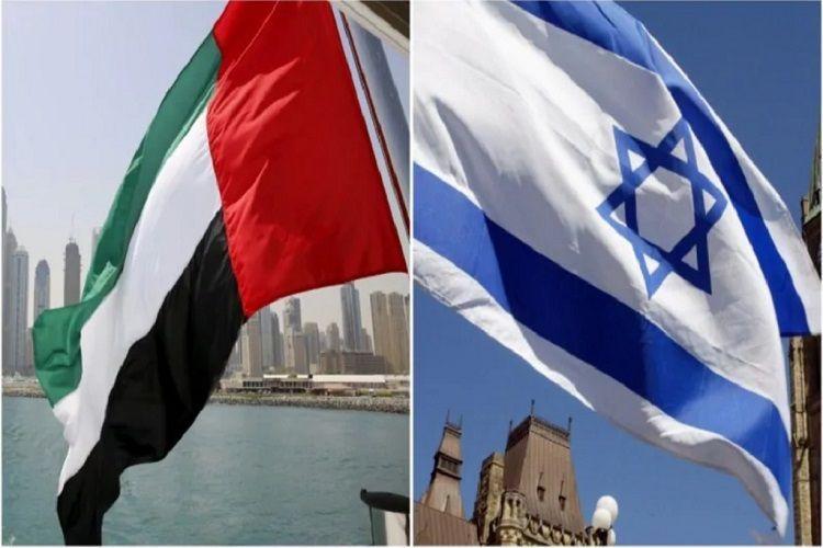 Израиль и ОАЭ 20 октября подпишут соглашение о безвизовом режиме