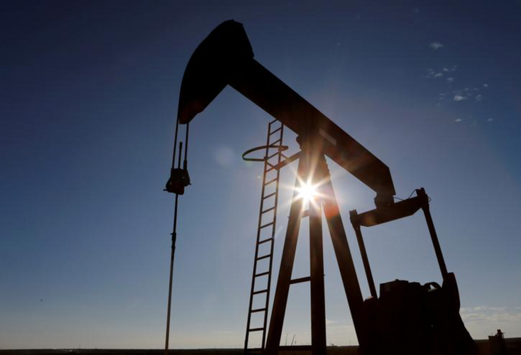 Oil prices drop for fourth day as COVID-19 second wave worries intensify