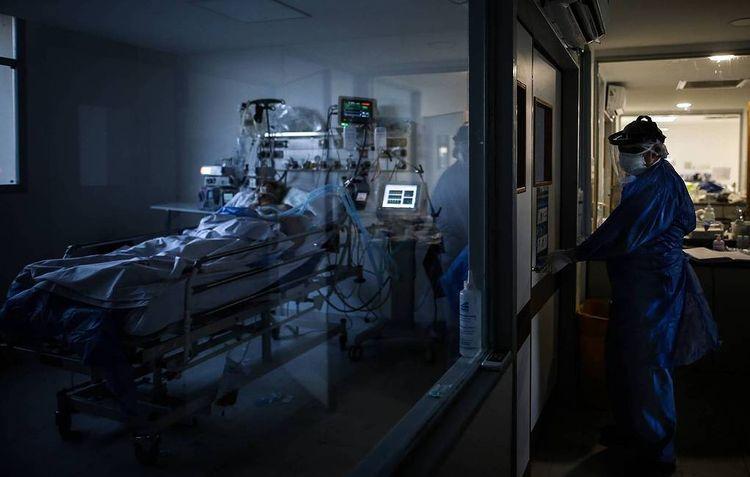 Argentina's coronavirus case tally exceeds 1 million