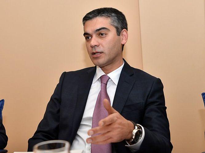 """""""Neftçi""""nin sabiq prezidenti Avropa Liqasının oyununa təyinat alıb"""