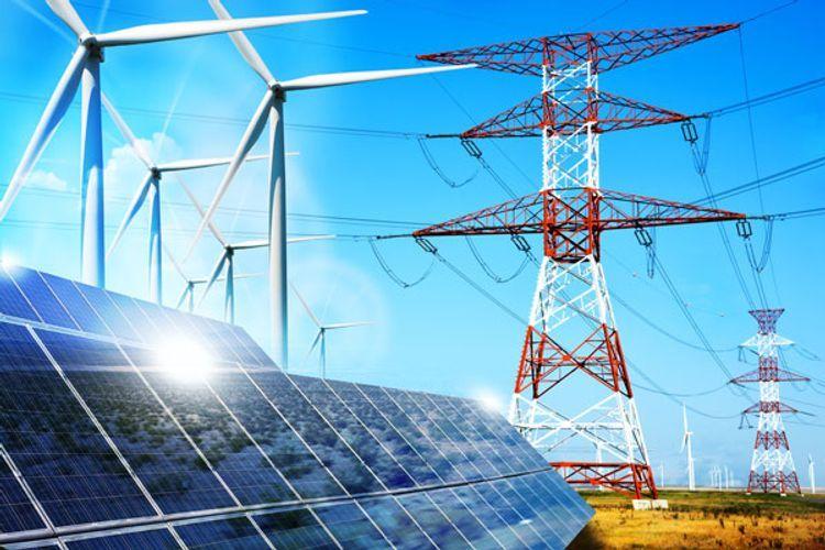 Renewable energy stations to be built in Azerbaijan's Absheron, Khizi and Garadagh