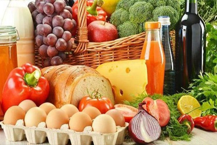 Import of food products to Azerbaijan increased by 3%