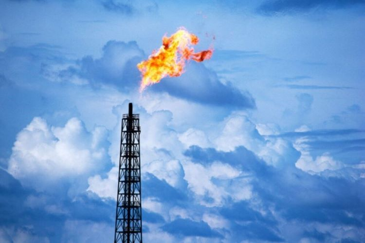 Azerbaijan obtained about $ 1,9 bln. income from gas export this year