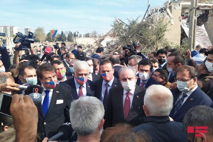 Председатель ВНСТ прокомментировал подготовку в Армении проекта, запрещающего ввоз в страну турецких товаров