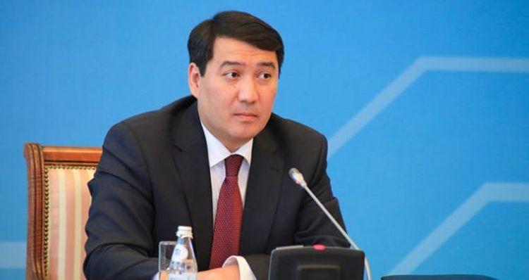 Посол Казахстана: Я осуждаю обстрел Гянджи и убийство мирного населения