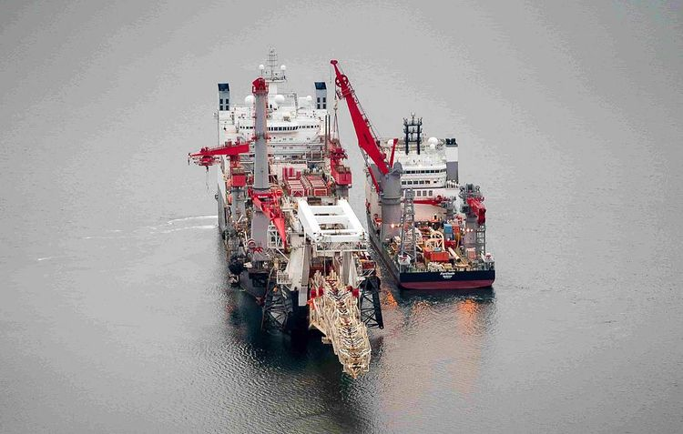 Госдеп заявил о возможном расширении санкций против «Северного потока – 2»