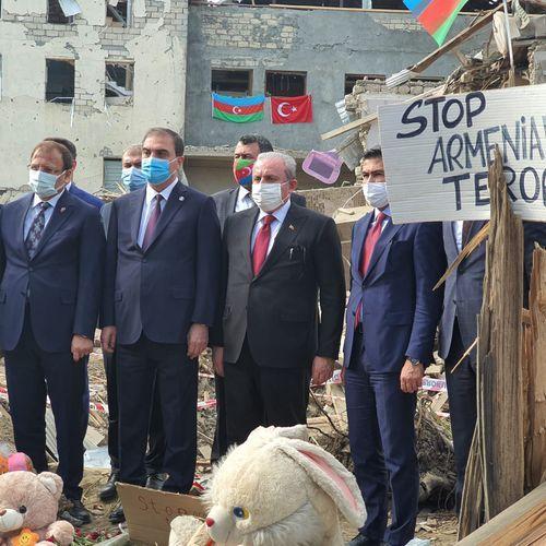 Председатель ВНСТ: Не осудившие тех, кто совершает эти убийства, войдут в историю как соучастники военных преступлений