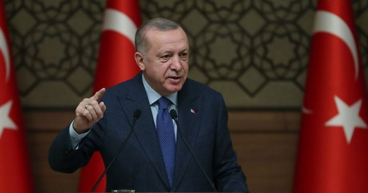 Turkish President: We have supported and will continue to support Azerbaijan