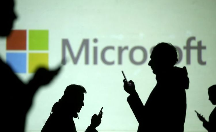 Microsoft disables most of cybercriminals