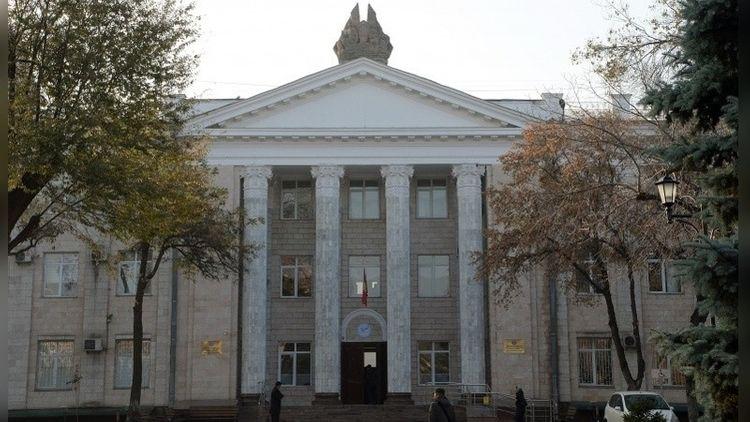 Kyrgyzstan's rerun parliamentary election set for December 20
